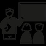 Icono Pedagogía