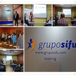 Proyecto INSACRI con la colaboración del Grupo SIFU